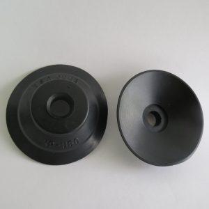 Ventosas de vacío - VENTOSAS-U-NITRILO-50mm